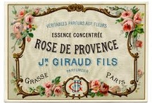 French Labels