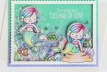 My Favourite Things Stamps
