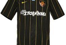 A.E.K. FC - Jersey / Soccer
