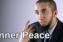 Nouman ali khan / https://youtu.be/aEMO4rVX5-w