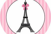 CUMPLEAÑOS PARIS
