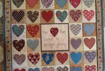 little quilts of love
