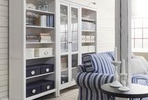 Home: Storage + Organization