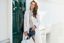LoveLoveLove! / This is a compilation of winter outfit ideas. This is quite new to me coming from a tropical country.