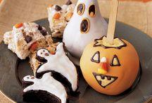 Halloween / by Esther Catandella