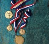 family Olympics
