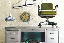 Tanker desks