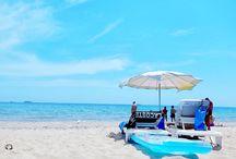 Beaches / Life's a beach