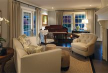 Charlene Kennerknecht | Arch Williams / Monarch Design DC - TOP INTERIOR DESIGNER H&D PORTFOLIO - DC/MD/VA - http://www.handd.com/MonarchDesignDC - Principals Charlene Kennerknecht and Arch Williams of Monarch Design DC have more than 25 years of experience in creating interiors and the architectural elements that enhance them.