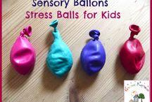 Sensoru Ballons