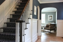 Home Ideas - Foyer / by Pirate Mum