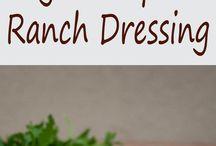 Chipolti ranch dressing