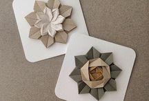 Origami / Falk Brito