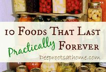 10 Foods that practically last forever