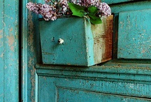 Color Inspiration-TURQUOISE
