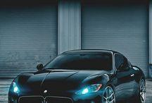 My future super cars