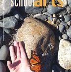School Arts Magazine