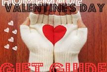 Holidays :: Valentine's Day / by Betsy Treece