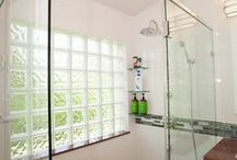 Contemporary Bathrooms / Contemporary style bathrooms