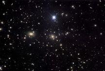 Vesmír / planéty, astronauti,kométy, rakety