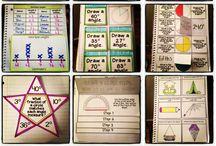Yr 4 Maths Ideas