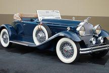 Klasické autá