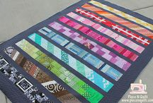 QUILTING / by Viki Bailey