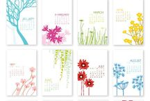 calendars-collections
