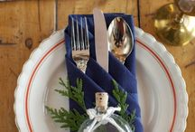 the Art of the Tablescape / by Hello|Claire