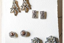 precious  baubles / by Lisa Howell