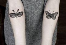 자유 나비