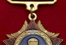 Russian Parachutisten