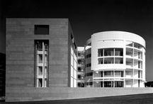 RM 1993 Hypolux Bank Building Luxembourg 1989 - 1993 / RICHARD MEIER