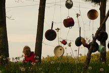 Kids Activity Ideas / by Melissa Schmit