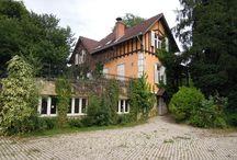 Villa for Sale-Budapest
