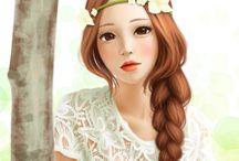 Lovely Girl... Enakei ...e vari..