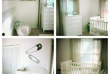 The perfect Nursery / Designing the perfect nursery for the precious-to-be can be so much fun. It can also be a little exhausting especially if you are not a designer, so to speak. I have a little secret to share will all of you.