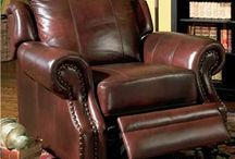 Recliners/Accent Chairs