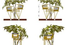Treehouses <3