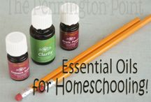 Teach me - useful things to know about Essential Oils / by Studio Jewel / lisa lehmann