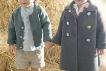 if I ever have a boy - outfits that I love