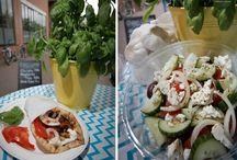 Your lovely food spot in Waterlooplein!
