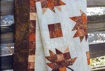 leaf Quilts