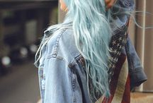 Frosted Trend