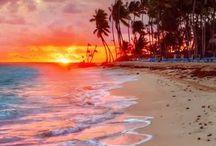 questa spiaggia è magnifica
