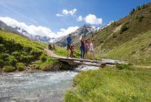 Familie en kinderen / Met kinderen op vakantie in de bergen? Bekijk hier onze artikelen met tips en ideeën voor een fantastische familievakantie in de bergen!