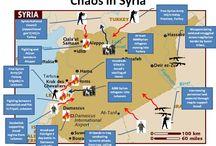 Síria | Syria
