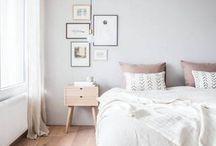 Camere da letto neutre