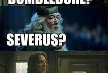 funny harry potter things