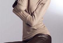 sweater&glove